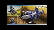Motocross - Yamaha