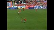 14.03.09 Цска - Сливен 1:0 гол на Дормушали Саидходжа (3:0)