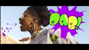 Jason Derulo - Get Ugly (official 2o15)