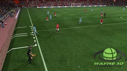 Ninja sadiq na Fifa11 *hd*