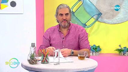 Голи испански звезди: Предизвикателство в нетипични зимни условия - На кафе (13.01.2021)