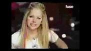 Avril Lavinge - Girlfriend.avi