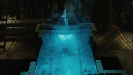 Х - Мен Началото: Върколак - Трейлър (2009)