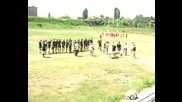 Награждаване Валяците Перник 12.07.2008