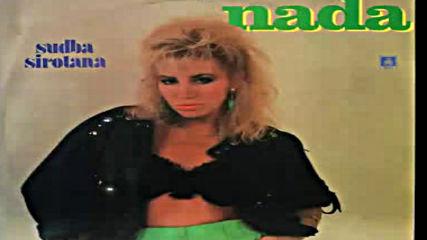 Nada Topcagic - Prsten za uspomenu - Audio 1992 Hd
