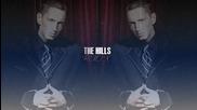 Уникален ремикс | Eminem ft. The Weeknd - The Hills [текст + превод]