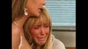 Мия Плаче В Разговор За Мигел