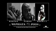 Purko feat. Renika & Merry J - Черната Роза ( 2011 )