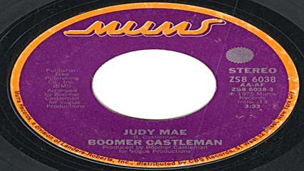 Boomer Castleman - -judy Mae--1975 Us #33