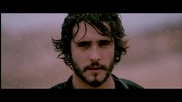 Diego Boneta - The Warrior (official Video)
