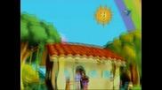 Дора Изследователката - Сезон 5 Епизод 14 - Бг Аудио Цял Епизод
