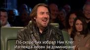 Top Gear / Топ Гиър - Сезон16 Епизод3 - с Бг субтитри - [част3/4]