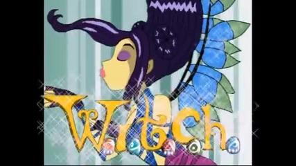W.i.t.c.h. fanmade season trailer