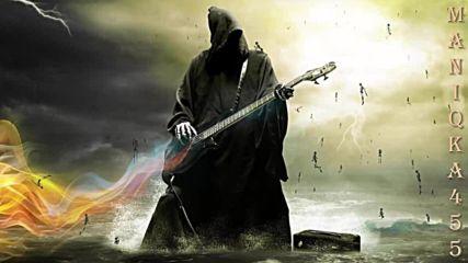 - Trap Bass - A-natomod - Iudicium Dei
