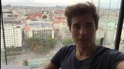 Блогът на Хорхе 41: Влюбен във Виена + Превод