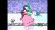 Anime Densing stars.wmv