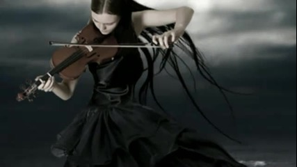 Nightwish - While Your Lips Are Still Red - превод