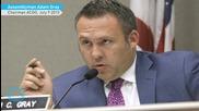Proposed E-Cigarette Bill Burns Out In California Legislature