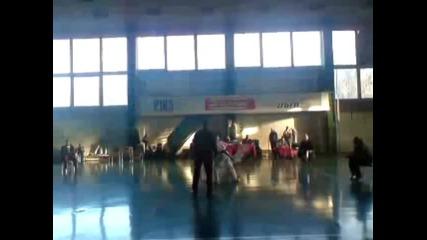 21.11.09 Национална Купа Юдсв Илиян Христозов - Финал