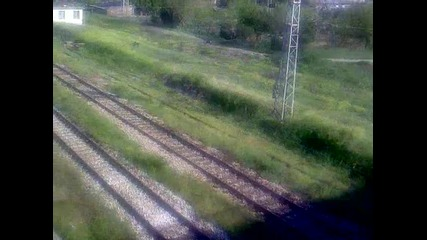 жп гара Пазарджик