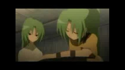 Nail Ripping from Higurashi No Naku Koro Ni