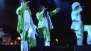 Seeed - Waterpumpee (Berlin Wuhlheide 2004 - Live) (Оfficial video)