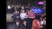 Vesna Zmijanac - Ne kunite crne oci - Grand Show - (TV Pink 1999)