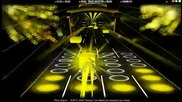 Audiosurf Destiny - Shiro Sagisu