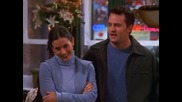 Friends, Season 6, Episode 12 Bg Subs