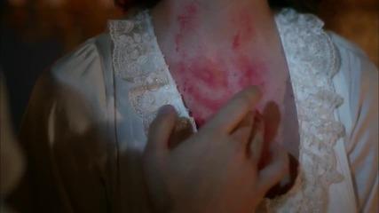 Великолепният век 131. епизод - Сънят на Михримах за Педро- Български субтитри - Hd