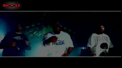 *hq* Ice Cube Ft. Young Maylay & Wc - Too West Coast *hq*