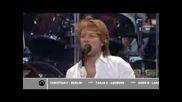 Bon Jovi - It`s My Life Live Earth