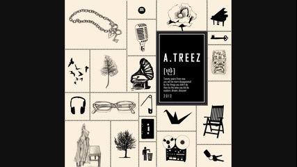 A - Treez & Monday Kiz ( Han Seung Hee ) - Half