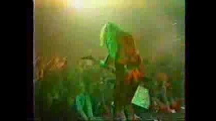 W.a.s.p. - Wild Child (live 1986)