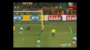 World Cup 10 - Бразилия - Кот Дивоар
