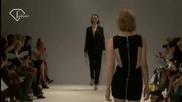 fashiontv Ftv.com - Krystof Strozyna Ss11 London Fashion Week