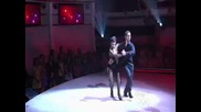 So You Think You Can Dance (season 5) - Phillip & Jeanine - Tango