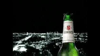 Реклама - Becks Не Ти Трябва Немски