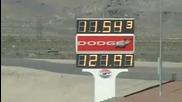 $400 000 за 11 сек. или Shelby Cobra 427 vs. Ferrari 458 Italia