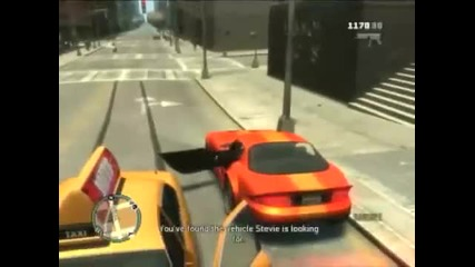 Gta 4 Stevies Car Thefts - Banshee