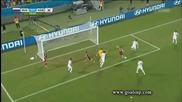 Русия 1:1 Южна Корея 17.06.2014