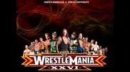 Wrestlemania 26 Theme