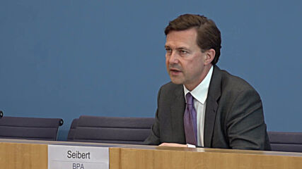 Germany: Our target incidence rate is below 50 - govt spox on adjusted Infection Protection Act