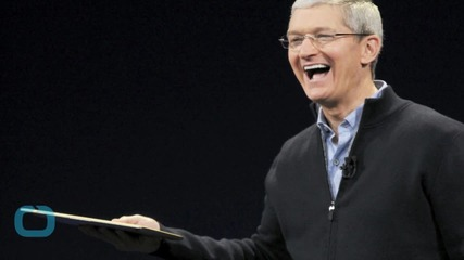 The Tim Cook Era At Apple Is About Morality As Much As Innovation