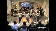 Pasxalis Terzis - Karntasia Live Video