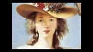500 Years Of Female Portraits In Western Art