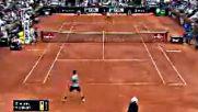 Atp 2018 Italian Open - 2nd Round - Grigor Dimitrov vs Kei Nishikori