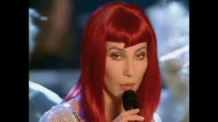 Cher – All Or Nothing / Всичко или нищо (+ Бг превод)