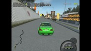 Need for Speed Pro Street - Bmw Top Speed 402km/h