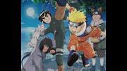 Naruto - My Friends ^.^